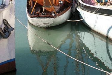 reflectinghulls